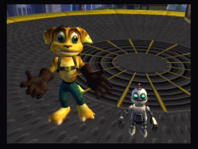Ratchet and Clank - 34207