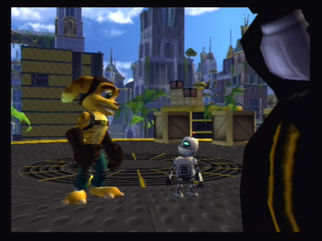 Ratchet and Clank - 34208