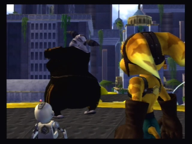 Ratchet and Clank - 34209