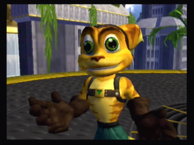 Ratchet and Clank - 34210