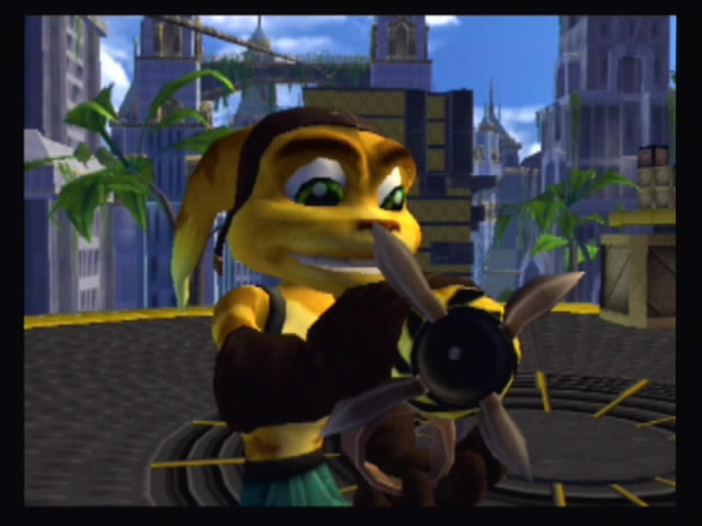 Ratchet and Clank - 34212