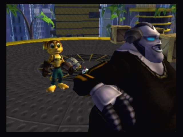 Ratchet and Clank - 34213