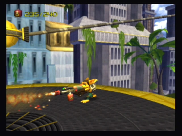 Ratchet and Clank - 34216