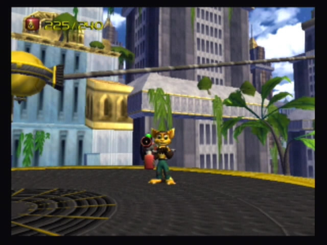 Ratchet and Clank - 34217