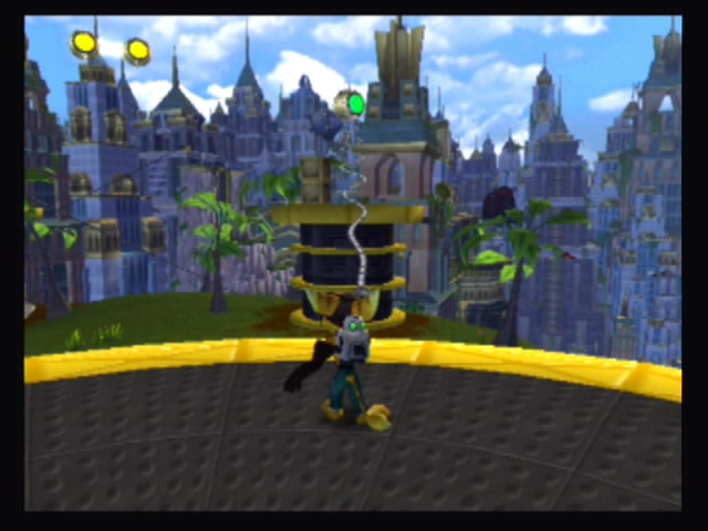 Ratchet and Clank - 34219