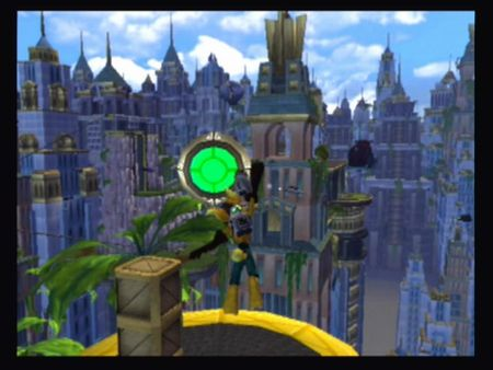 Ratchet and Clank - 34144