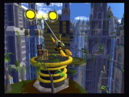 Ratchet and Clank - 34146