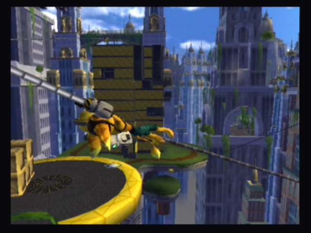Ratchet and Clank - 34148