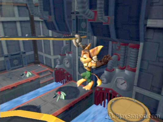 Ratchet and Clank - 34233