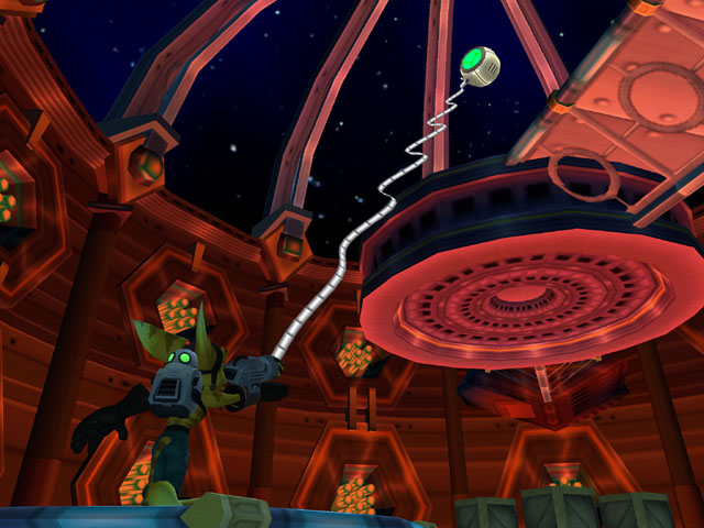 Ratchet and Clank - 34223