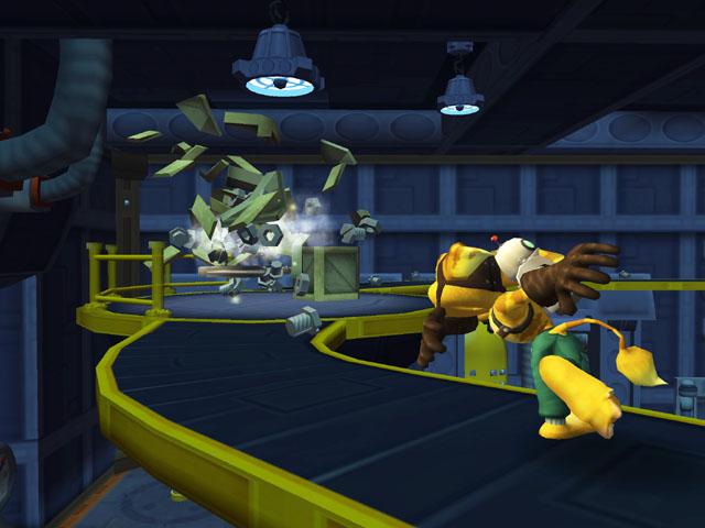 Ratchet and Clank - 34226