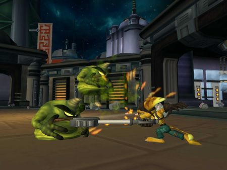 Ratchet and Clank - 34139