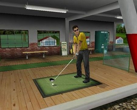 Real World Golf - 54670