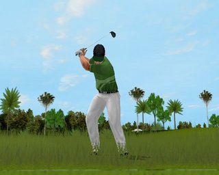 Real World Golf - 54673