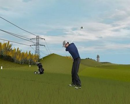 Real World Golf - 54674