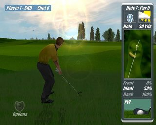 Real World Golf - 54676