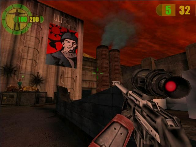 Red Faction - 12068