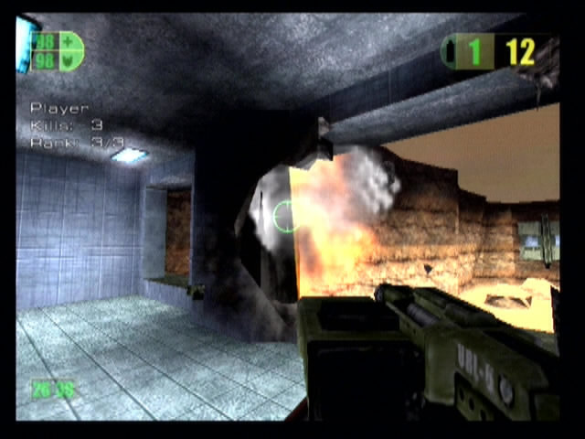 Red Faction - 12038