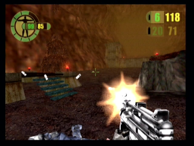 Red Faction - 12047