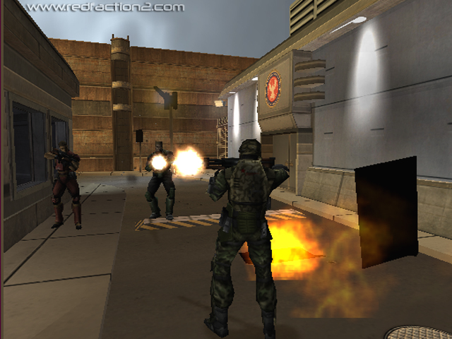 Red Faction 2 - 35765