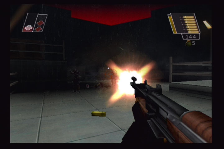 Red Faction 2 - 35745