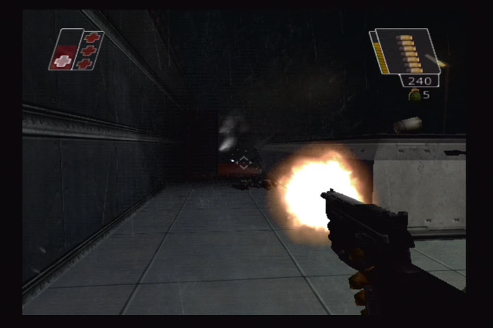 Red Faction 2 - 35750