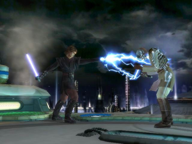 Star Wars Episode III: Revenge of the Sith - 01445