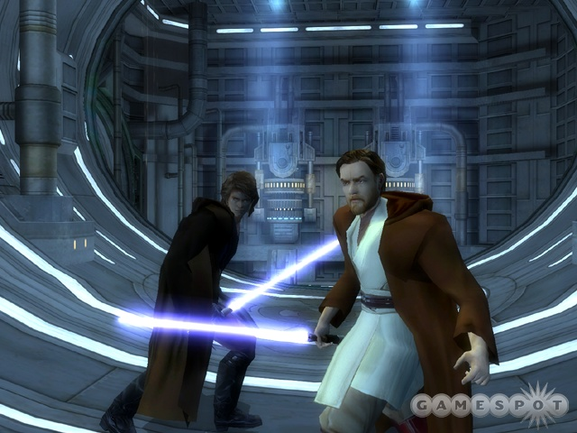 Star Wars Episode III: Revenge of the Sith - 01449