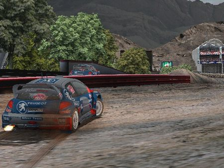 Rally Fusion: Race of Champions - 28961