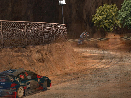 Rally Fusion: Race of Champions - 28962