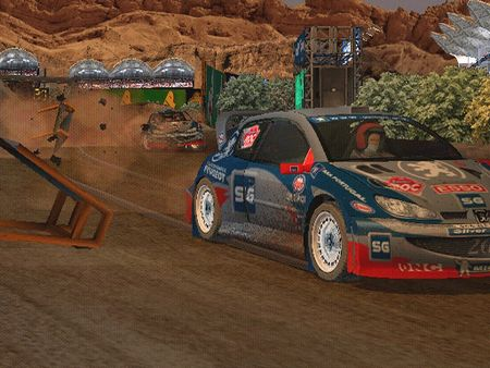 Rally Fusion: Race of Champions - 28963