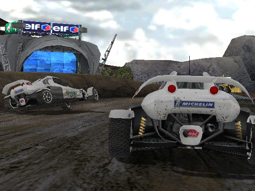 Rally Fusion: Race of Champions - 28964