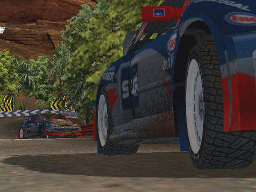 Rally Fusion: Race of Champions - 28965