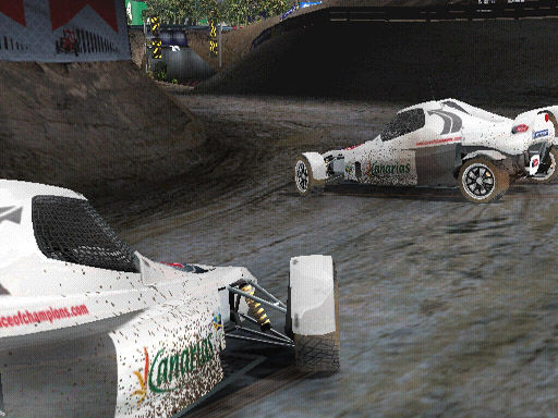 Rally Fusion: Race of Champions - 28966