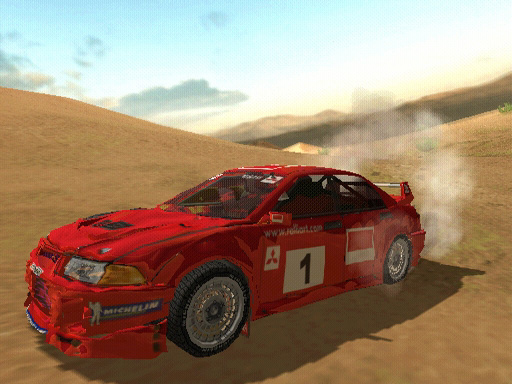 Rally Fusion: Race of Champions - 28968