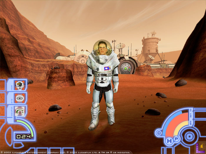 RTX: Red Rock - 29684