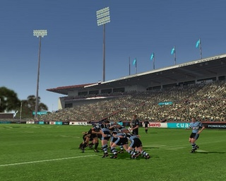Rugby League 2: World Cup Edition - 59812