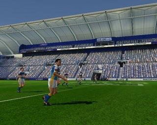 Rugby League 2: World Cup Edition - 59816