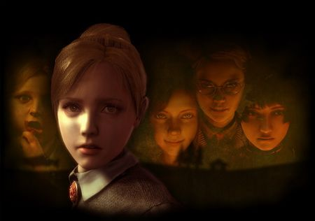 Rule of Rose - 54278