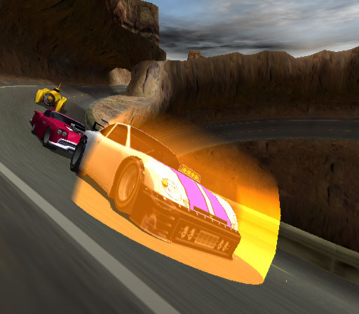 Rumble Racing - 11610