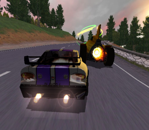 Rumble Racing - 11613
