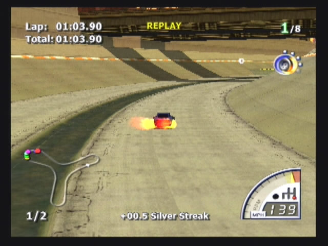 Rumble Racing - 11577