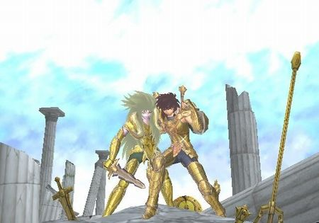 Saint Seiya: The Hades - 53517