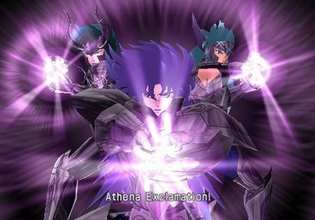 Saint Seiya: The Hades - 53520
