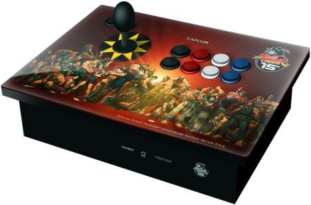 Street Fighter Competition Arcade Stick - 47655