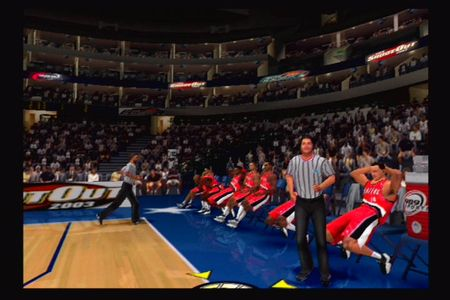 NBA Shootout 2003 - 36486