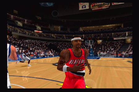 NBA Shootout 2003 - 36488