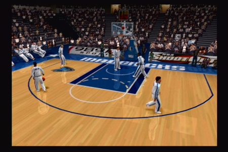 NBA Shootout 2003 - 36494