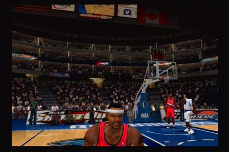NBA Shootout 2003 - 36495