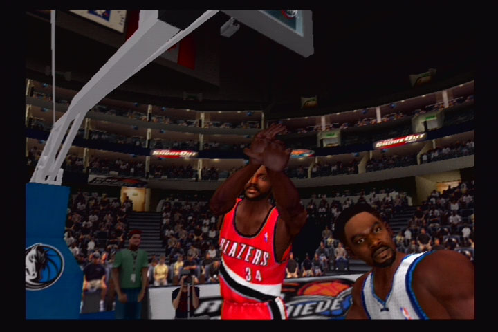 NBA Shootout 2003 - 36497
